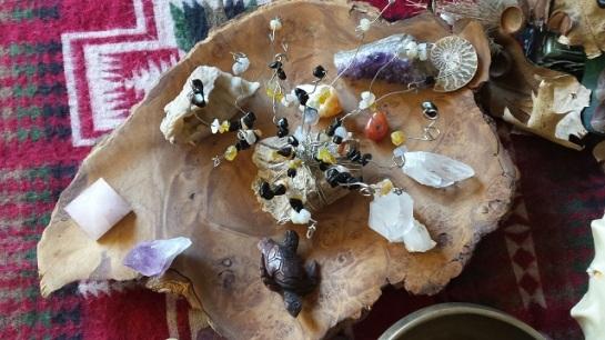 sacred, womb drum