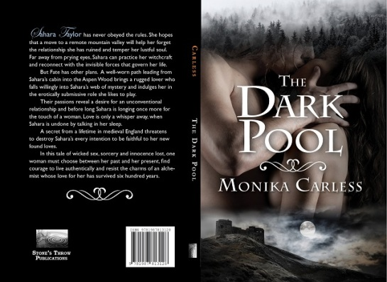The Dark Pool 2