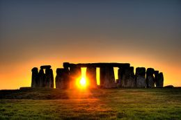 Summer Solstice – Litha – Midsummer's Night.