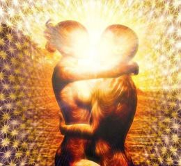 Twin Flames – A Channeled Message.